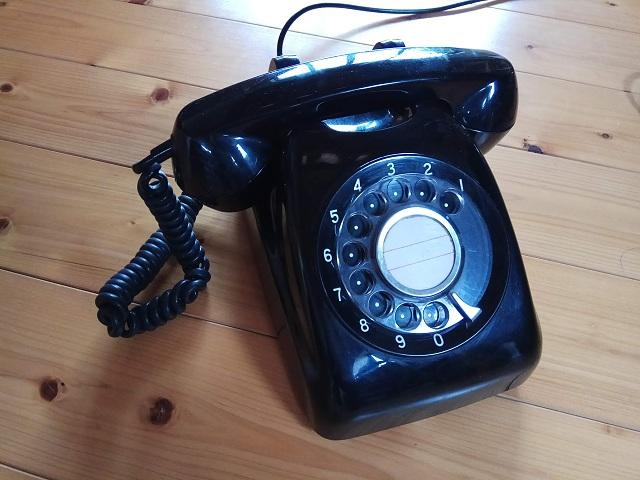 電話 黒 黒電話が謎のプチブーム? 「昭和レトロ」だけでない真の理由とは:メルカリ上で取引増(2/2